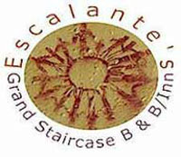 Grand Staircase Escalante B & B